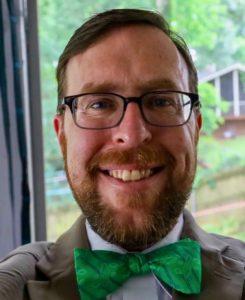 Michael Halicki