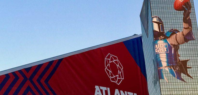 Super Bowl LIII pregame Atlanta 2019