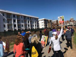 Affordable housing along Atlanta BeltLine overlooked in debate of plan by BeltLine Rail Now
