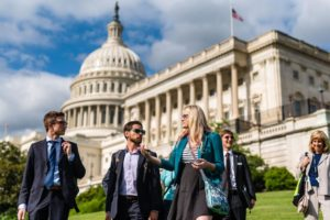 Citizens Climate Lobby, Capitol