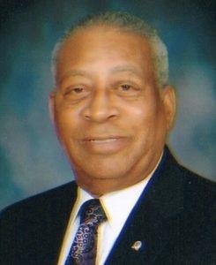Dr. Samuel D. Jolley, Jr.