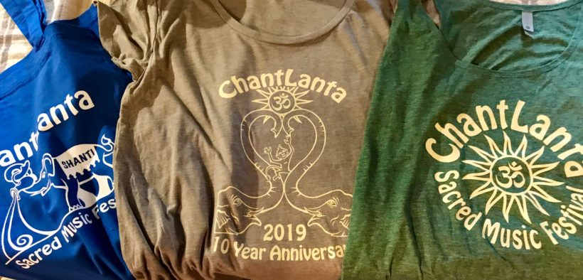 Chantlanta 2019 Atlanta shirt