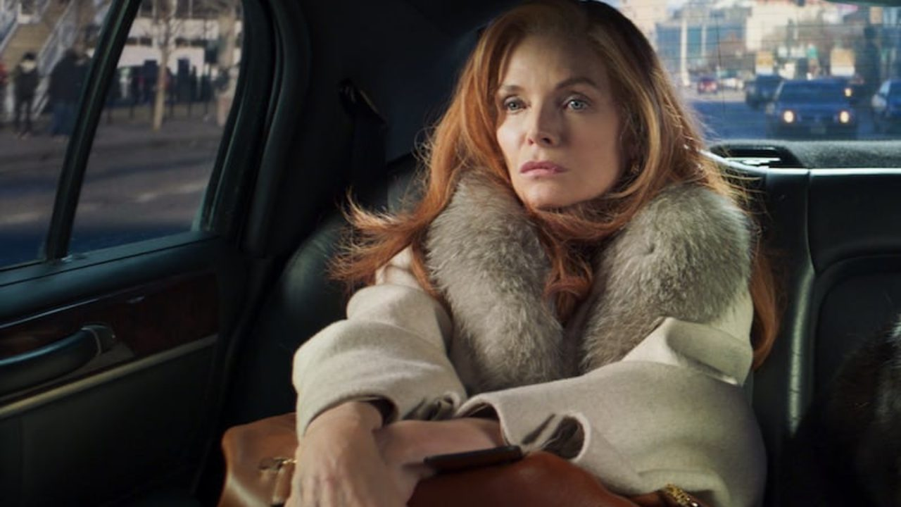 'French Exit' – Michelle Pfeiffer stars in whimsical movie set in Paris