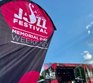 Jazz Festival, 1