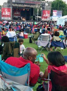Jazz Festival, 3
