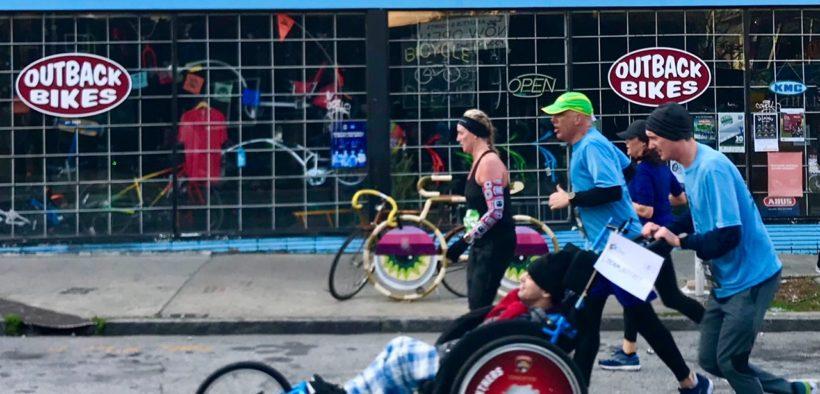 Publix Marathon Little 5 Points 2020 2019