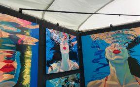 Dogwood Festival 2019 Piedmont Park Atlanta art