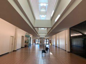 Greenbriar Mall 2021