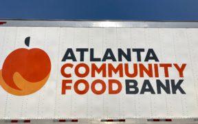 Atlanta Hunger Walk Run 2019 Mercedes Benz Home Depot Backyard Community Food Bank