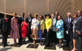 Civil Rights Walk of Fame Atlanta 2019