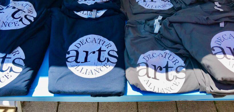 Decatur Arts 2019