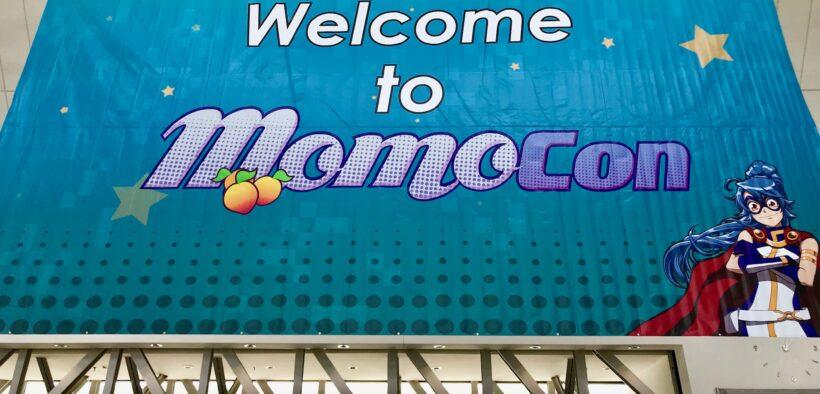 MomoCon 2019 Atlanta World Congress Center convention