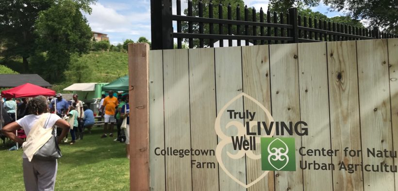 soil festival truly living well food alliance atlanta 2019