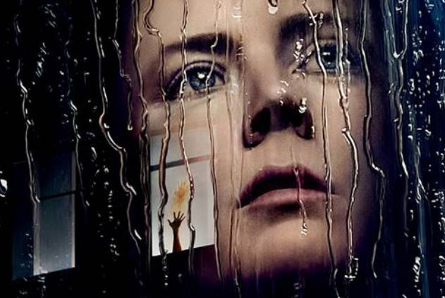'The Woman in the Window' – talented Amy Adams unable to save movie
