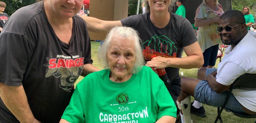 Cabbagetown Festival Atlanta 2021 reunion