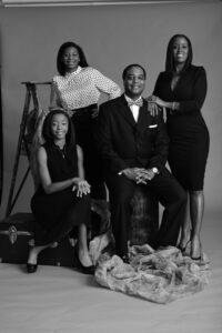 Cloud family portrait
