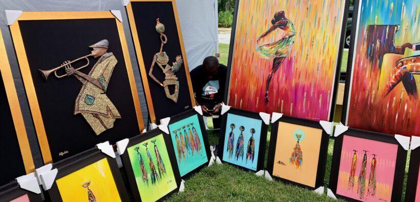 Festival on Ponce Druid Hills June 2021