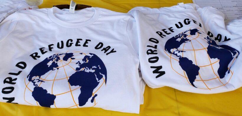 World Refugee Day 2021 Clarkston GA