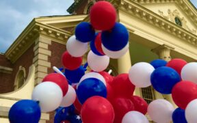 Decatur Pied Piper July 4 2019 parade