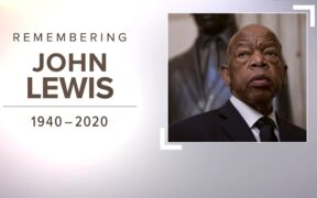 John Lewis Atlanta