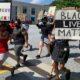 Atlanta demonstration protest July 2020