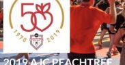 Peachtree Road Race Atlanta July 4th