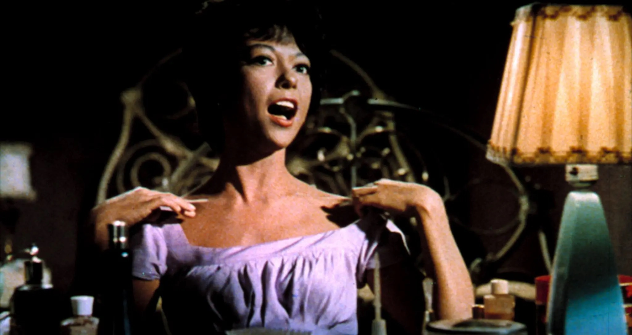 'Rita Moreno: Just a Girl Who Decided to Go for It' – a profile of an 'EGOT'