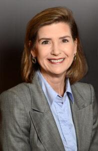 Deborah Silcox (Credit: Georgia House of Representatives)