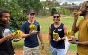 Grant Park Food-O-Rama Atlanta August 2021