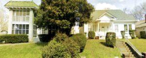 affordable housing, quadruplex