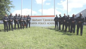 atlanta police, class 270, june 30, 2021