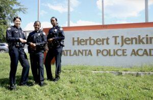 atlanta police training academy