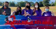 AIDS Walk and Festival Piedmont Park September 2021