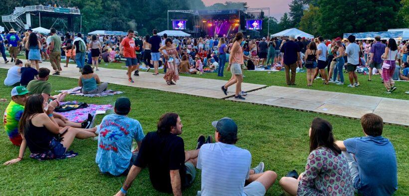 Candler Park Music Festival 2021 Atlanta
