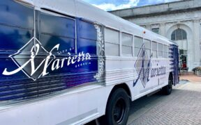 Marietta Streetfest and Car Show Sept. 18, 2021