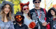 Little 5 Points Halloween Festival