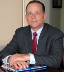 Alberto Aleman Zubieta