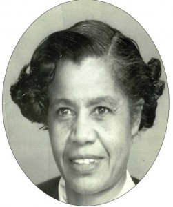 Annette Lucille Hall