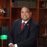 Atlanta City Councilman Michael J. Bond