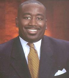 Atlanta City Councilmember H. Lamar Willis