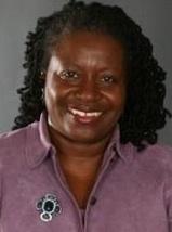 Atlanta Councilwoman Joyce Sheperd