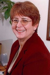 Gwinnett County Chairman Charlotte Nash
