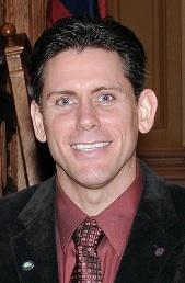 Chris Brand, president of FODAC