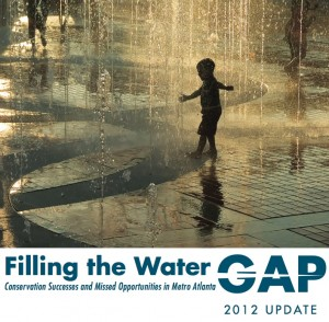 Filling the Water Gap-2012