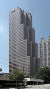Georgia Pacific building