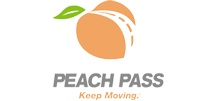 Georgia State Road and Tollway Authority operates Peach Pass