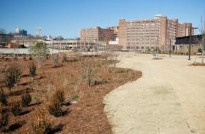 beltline park expansion historic fourth ward park