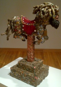 """Horse"" by Mr. Imagination, Gregory Warnack"