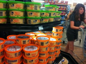 Palmetto Cheese in Food Lion