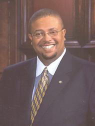 Atlanta Councilman Ivory Lee Young, Jr.